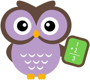 Owl Mathematician