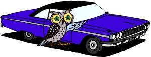 owlcar