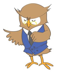 Lawyer Owl 1