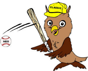 Owl at Bat 2